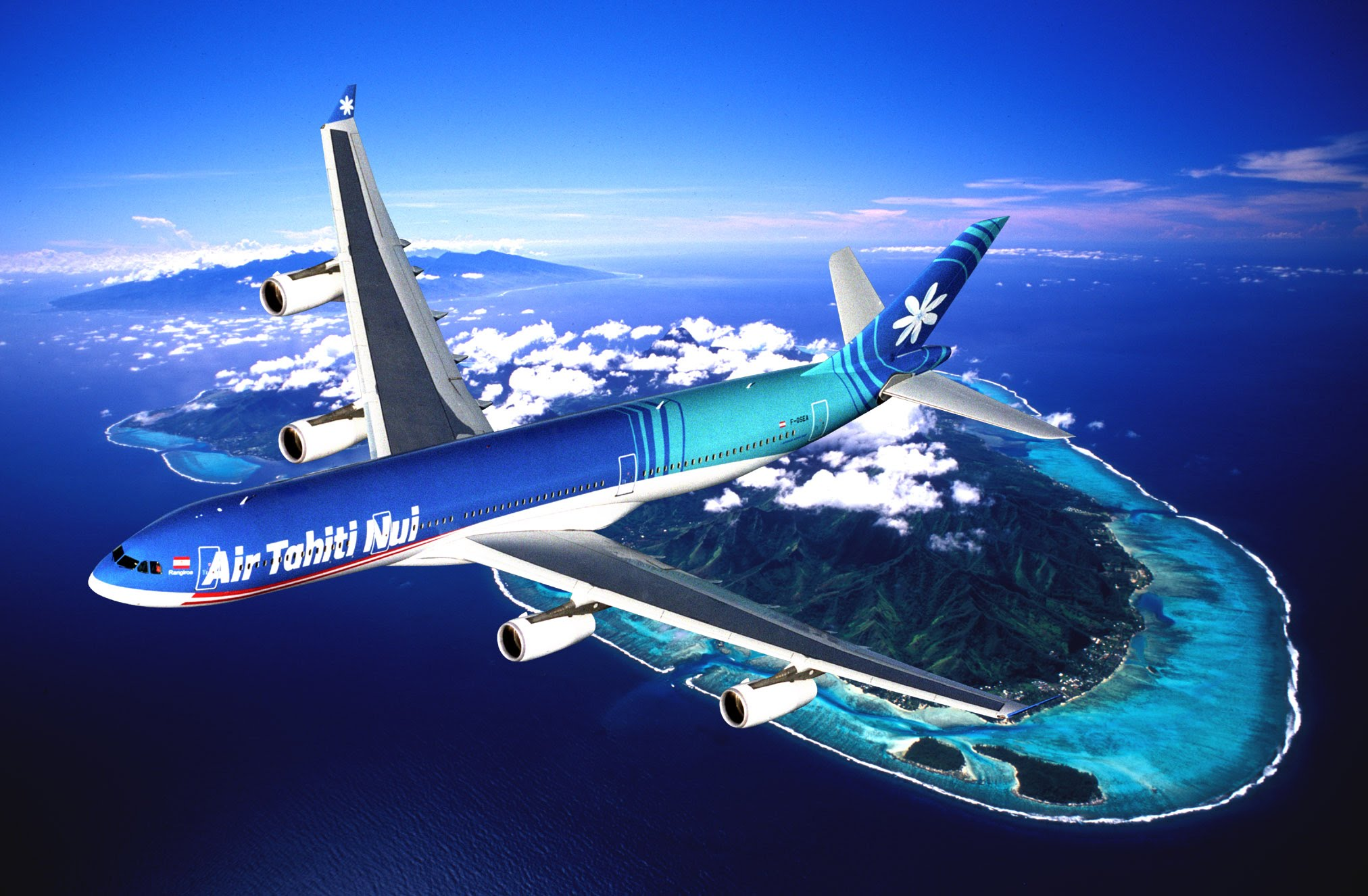Travel Deals Vacation Packages Tahiti Vacations Bora Bora - Tahiti vacation packages