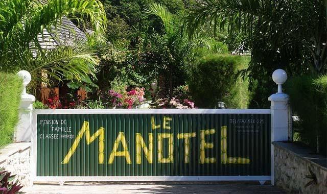 Rurutu Manotel