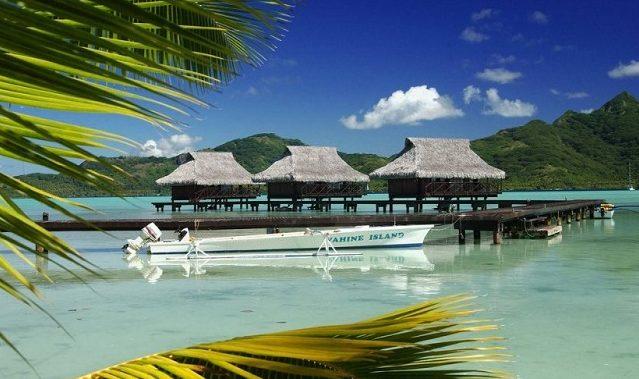 Tahaa and Raiatea | Tahiti Vacations | Bora Bora Vacations