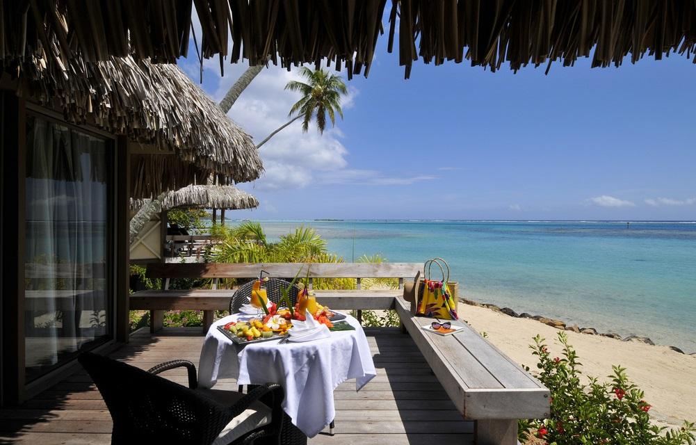 Three Island Fantasy Moorea Bora Bora And Huahine Vacation