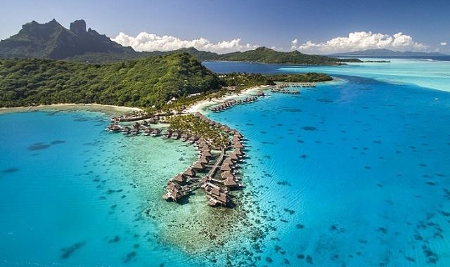 Conrad Bora Bora Nui Tahiti Vacations Bora Bora