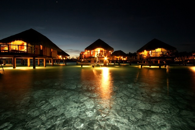 Bora Bora Pearl Beach Resort And Spa Tahiti Vacations