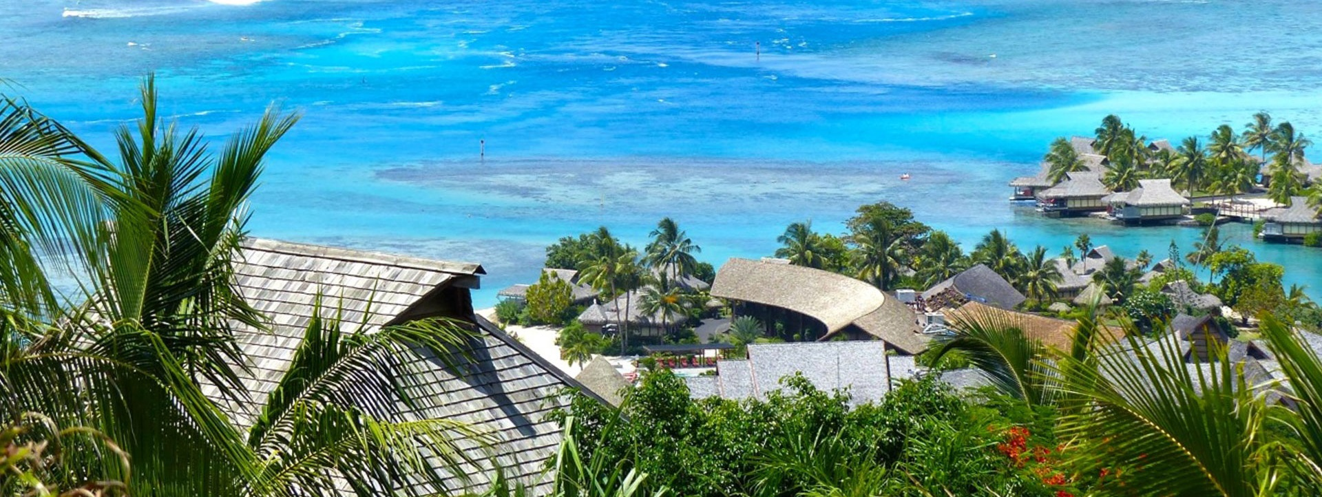 Legends Resort Moorea Tahiti Vacations Bora Bora