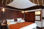 Sofitel Bora Bora Marara superior beach bungalow