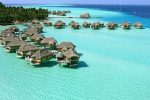 Le Taha'a - Overwater Bungalows