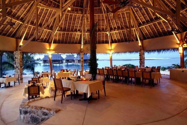 Tikehau Pearl Beach Resort Tahiti Vacations Bora Bora