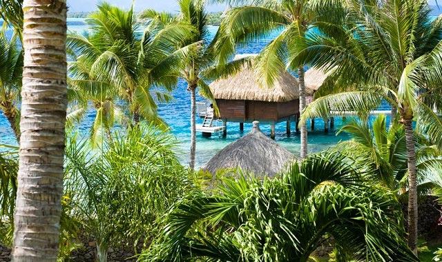 Honeymoon Vacation Packages Tahiti Vacations Bora Bora