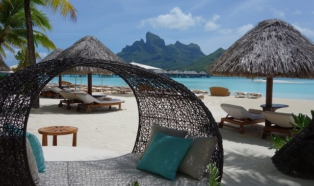 Moorea And Bora Bora Honeymoon 8 Nights Of Pure Tahiti