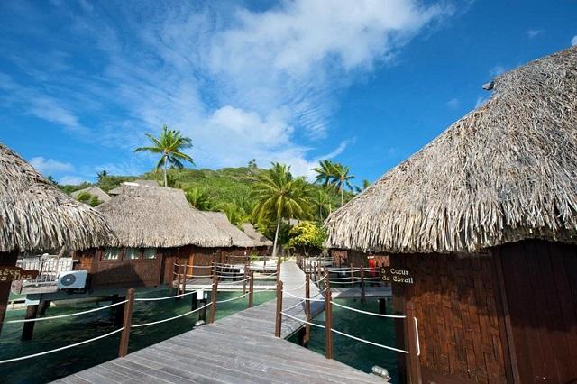 Le Maitai Polynesia Tahiti Vacations Bora Bora