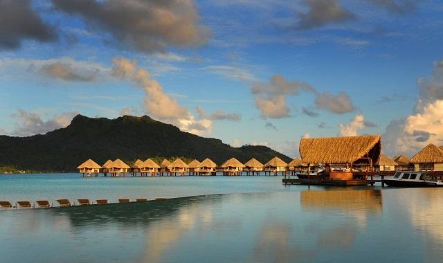 Vacation Packages Tahiti Vacations Bora Bora Vacations - Tahiti packages