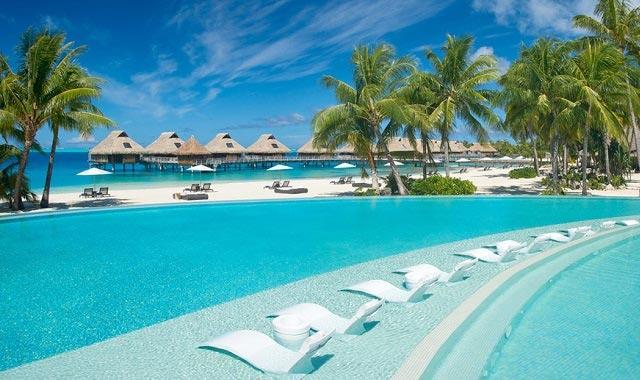 Bora Bora Vacations >> 3000 5000 Vacation Packages Tahiti Vacations Bora Bora